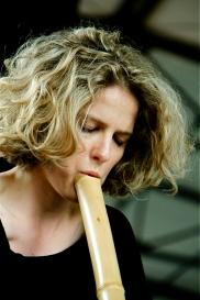 Christa Becker am 19.06.2010 in Dortmund