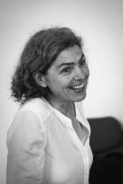 Sabine Lutzenberger